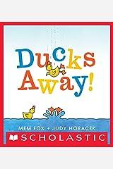 Ducks Away! Kindle Edition
