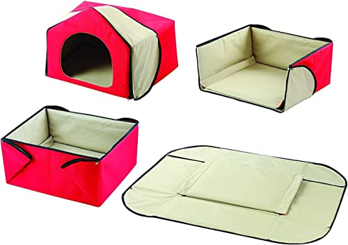 lowest Convertible online 4 In outlet online sale 1 Pet Bed House outlet online sale