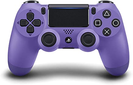 Wireless Controller - Electric PurplePlayStation 4