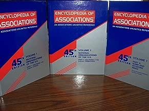 Best encyclopedia of associations Reviews