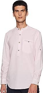 Flying Machine Men's Slim fit Casual Shirt