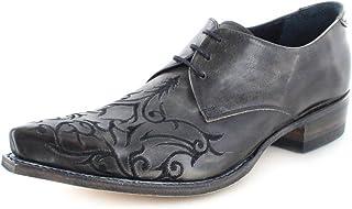 Sendra Boots 7650 - Botas de cuero para mujer