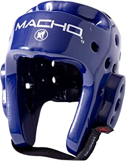 Macho Dyna Head (Royal Blue, Child)