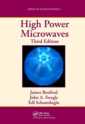 High Power Microwaves (Series in Plasma Physics) (English Edition)