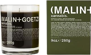 Malin + Goetz Candle, Cannabis, 9 Ounce
