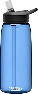 CamelBak Eddy+ BPA Free Water Bottle