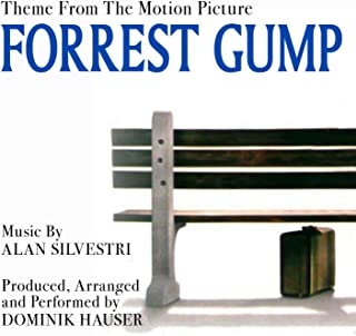 Forrest Gump - Theme from the Motion Picture (Alan Silvestri) [Clean]