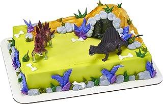 العاب الديناصور من ديكوسيت لتزيين الكعك