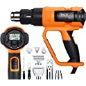 Tacklife 1700W Heavy Duty Hot Air Gun
