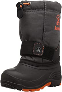 Kamik Kids' Rocket Snow Boot