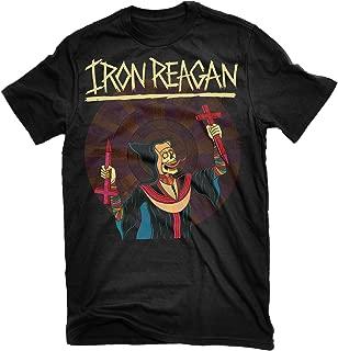 Iron Reagan - Crossover Ministry T Shirt