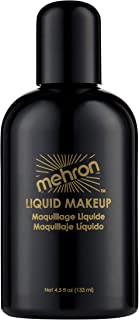 mehron water activated makeup