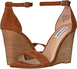 Mary Wedge Sandal