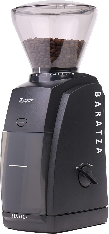 Baratza Encore Conical Los Angeles Mall Grinder Burr Max 72% OFF Coffee