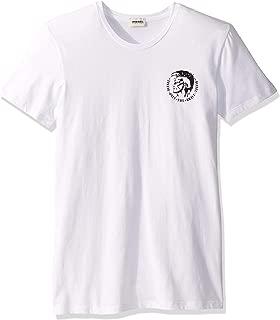 Diesel Men's Randal 3 Pack Crew Neck T-Shirts