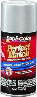 Dupli-Color EBTY16177 Classic Silver Mica Toyota Exact-Match Automotive Paint-Aerosol, 8. Fluid_Ounces