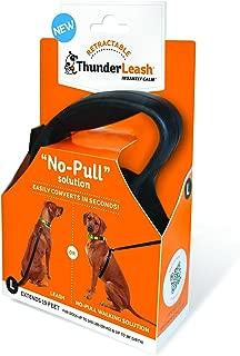 ThunderLeash Retractable No-Pull Dog Leash