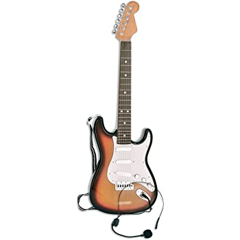 Bontempi 24 1310 Instrumento Musical de Juguete Guitarra Juguete ...