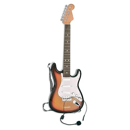 Bontempi 24 1310 Instrumento Musical de Juguete Guitarra Juguete Musical - Juguetes Musicales (Instrumento Musical
