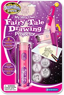 Brainstorm My Very Own Fairy Tale Drawing Projector