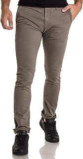 764f9e0f27ef7 Amazon.fr : Chino - PETROL INDUSTRIES / Pantalons / Homme : Vêtements