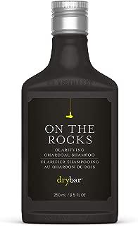 Drybar On The Rocks Clarifying Charcoal Shampoo 8.5 Ounces