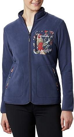 Columbia Lodge™ Fleece Full Zip