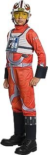 Boys X-Wing Fighter Pilot Star Wars Costume