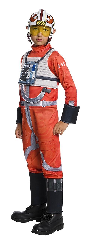 博覧会石灰岩感動するXウイング 衣装、コスチューム 子供男性用 スターウォーズ Classic