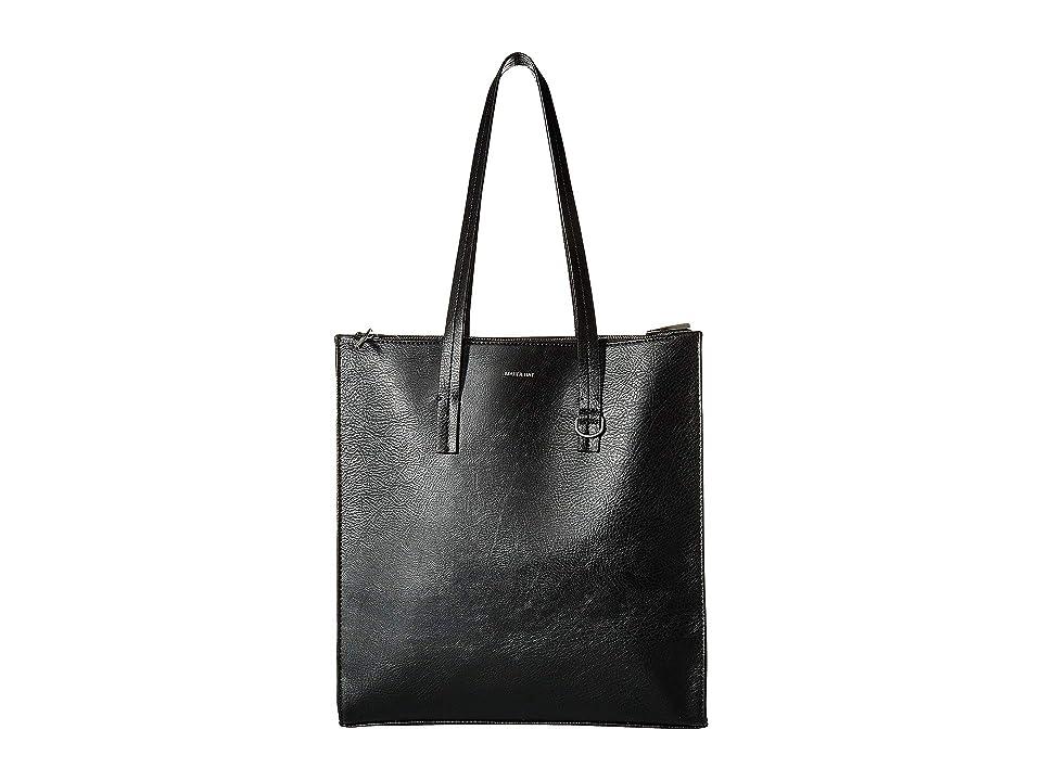 Matt & Nat Canci (Black) Bags