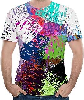 849ad82ead Amazon.it: A righe - Maglie a manica lunga / T-shirt, polo e camicie ...