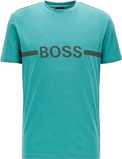 Boss T-Shirt RN Slim Fit Uomo