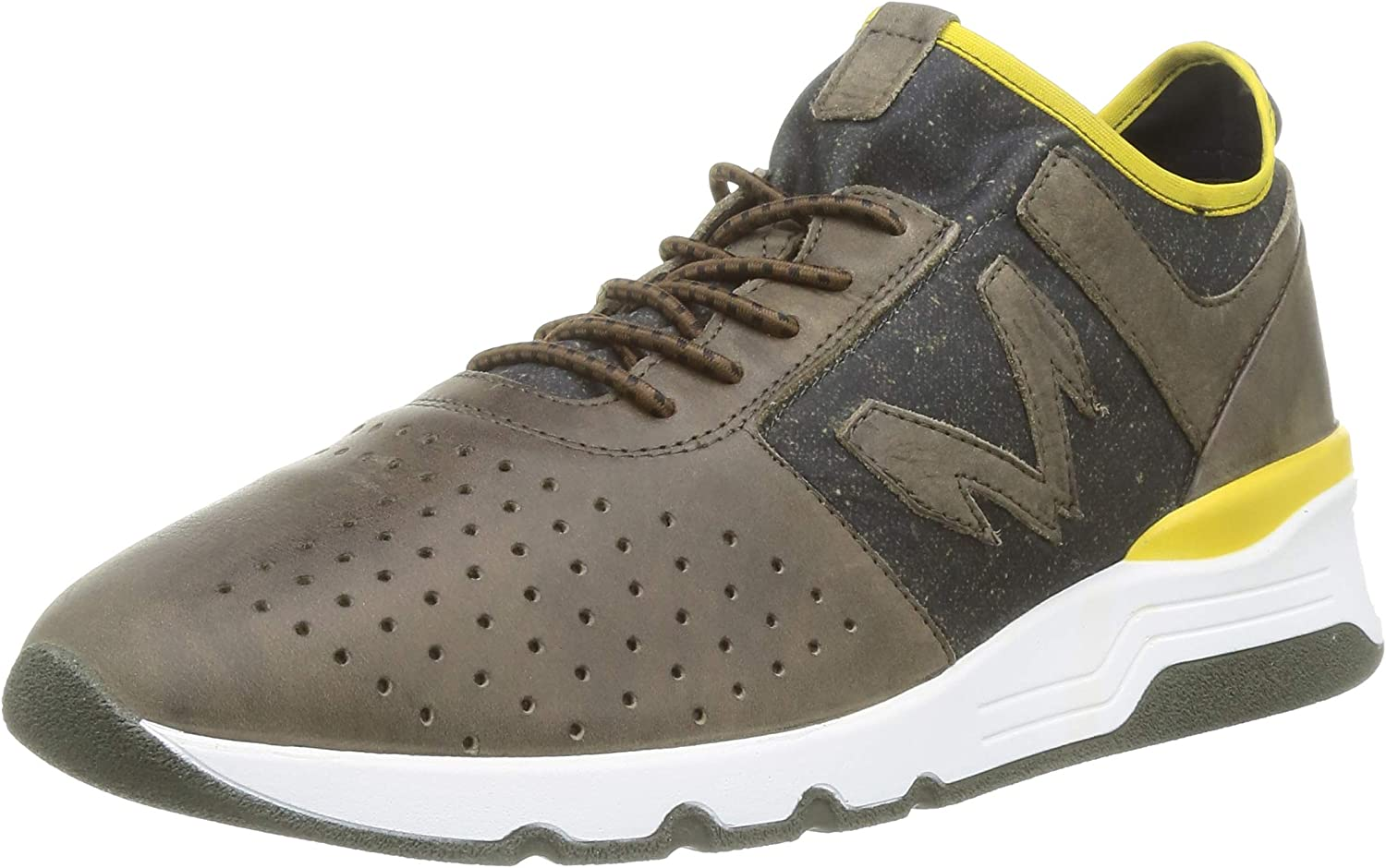MARTINELLI Men's Low-top Trainers Oxford