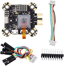 Electronic Module Flight Controller F4+OSD+PDB For FPV RC Mini Racing Airplanes Quardcopter Spare Parts F4 Pro V4