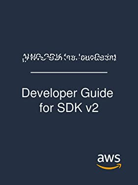 AWS SDK for JavaScript: Developer Guide for SDK v2