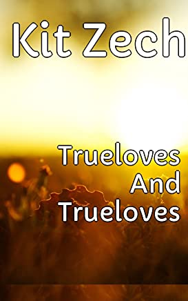 Trueloves And Trueloves - Predictions Of An Asteroid (English Edition)