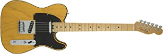Best fender american professional telecaster butterscotch blonde Reviews