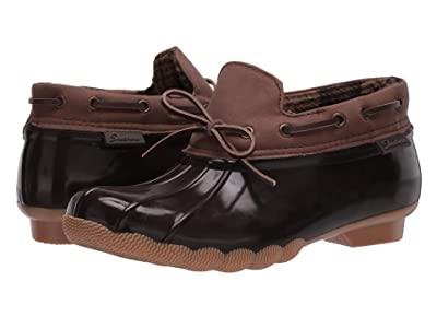 SKECHERS Pond Posy One (Chocolate/Brown) Women