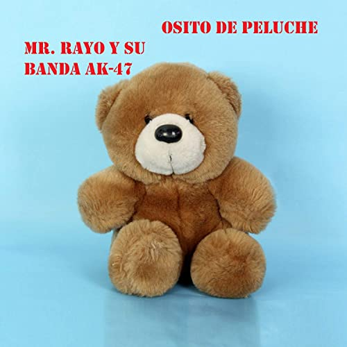 Osito de Peluche by Mr. Rayo y Su Banda AK-47 on Amazon ...