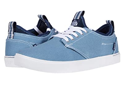 Reef Discovery (Vintage Blue) Men