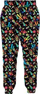 TUONROAD Men & Women 3D Graphic Joggers Pants Funny Casual Sports Sweatpants