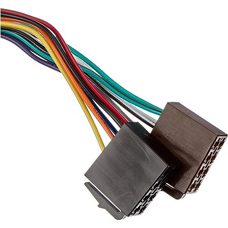 Acv 1131 02 Radioanschlusskabel Für Honda Acura Fiat Elektronik