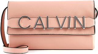 Calvin Klein Clutch Dusty Rose