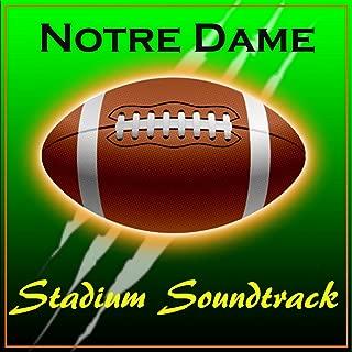 Notre Dame Fighting Irish Stadium Soundtrack