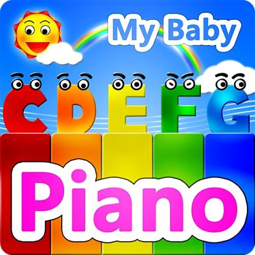 Mi piano de bebé