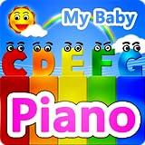 Mein Baby Klavier