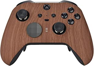 Custom Elite 2 Controller Compatible with Xbox One (Wood)