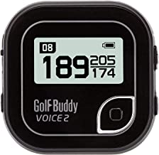 GolfBuddy Voice 2 Golf GPS/Rangefinder photo
