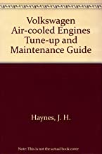 Volkswagen Air-cooled Engines Tune-up and Maintenance Guide