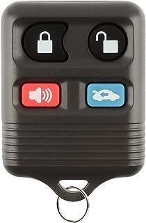 Discount Keyless Replacement Key Fob Car Remote For Crown Victoria Marquis Continental Mark VIII CWTWB1U311, CWTWB1U313